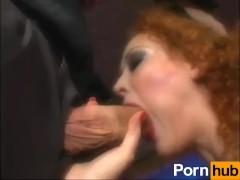 Erotic Cabaret – Scene 1