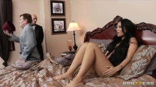 Cheating Asian wife has a wet dream about her big-dick butler  big tits lingerie asian tattoo brazzers skinny big dick squirting japanese brunette anal orgasm big boobs legs shesgonnasquirt wet