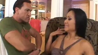 Asian MILF Attack - Scene 3 roleplay mommy milf pornhub.com asian mom babe cougar latino big-tits fake-tits big-dick orgasm reality latin busty pornstars