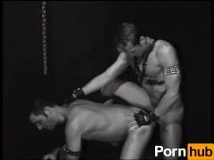 Leather Angel - Scene 1 - HIS Video
