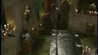 Preview 3 of Voodoo Lust - Scene 2