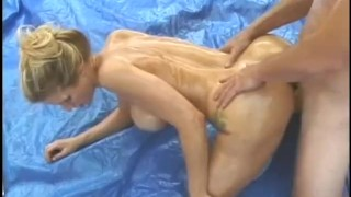 Gone Bad 02 - Scene 13  doggy style big tits riding outdoors blonde cumshot busty oil pornhub.com pussy licking titty fuck fake tits cum in mouth shaved pussy