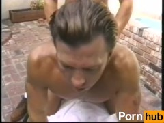 Beverly Hills Cock - Scene 2