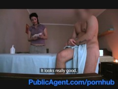 PublicAgent Fucking th... video