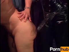 Transsexual Slaves - Scene 1