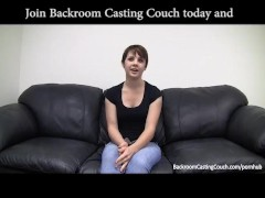 Anal Creampie Teen Casting
