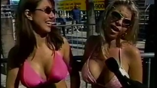 Biker Girls Going Crazy 01 - Part 2