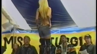 Biker Girls Going Crazy 02 - Part 2