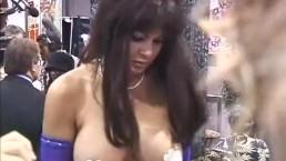 Girls Going Crazy In Las Vegas 02 - Part 2