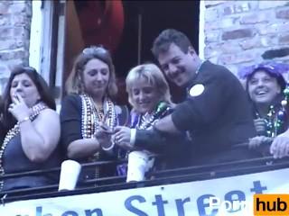 Public Sex Acts 02 - Part 1