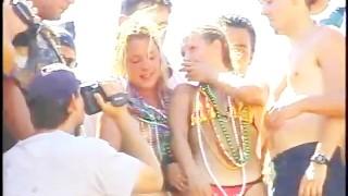 Girls Going XXXtra Crazy 03 - Part 1