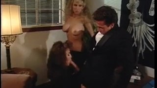 Tits A Wonderful Life - Scene 2