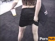 Girls Going Crazy In Las Vegas 02 - Part 1