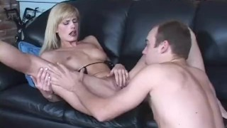 Preview 2 of Your Moms A Slut She Takes It In The Butt 01 - Scene 1