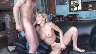 Preview 3 of Your Moms A Slut She Takes It In The Butt 01 - Scene 1
