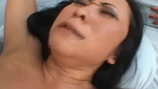 Mommy Fucks Best - Scene 3  close up big tits asian mom blowjob pornstar cumshot pov big dick milf hardcore face fuck heels reality fake tits pornhub.com