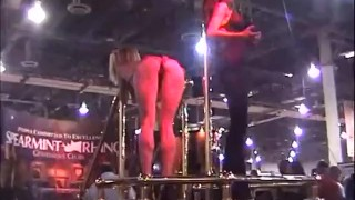 Girls Going Crazy In Las Vegas 01 - Part 3