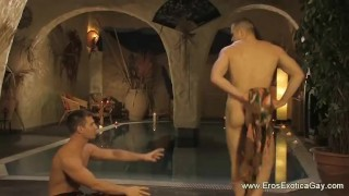 The Tantra Ritual For Gay Lovers
