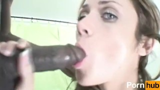 Interracial Valley Sluts - Scene 3