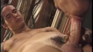Preview 4 of White Up My Ass - Scene 3