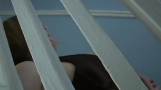 Smoking Hot In Nylons - Scene 5