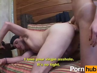 Surprise I Have A Dick - Scene 3
