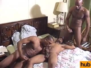Harlem Thugs 3 - Scene 1