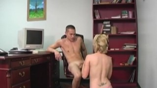 Brutal Femdom Ball Busting 07 - Scene 4  rim job face sitting babe glazed femdom blonde kicking cumshot small tits hardcore rimming slapping pornhub.com natural tits ball busting