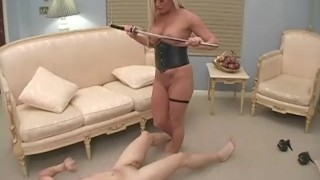 Cock Biting Femdom Castration Fantasies 02 - Scene 1  babe big-tits femdom blonde pornstar kicking busty hardcore slapping petite rough pornhub.com ball busting