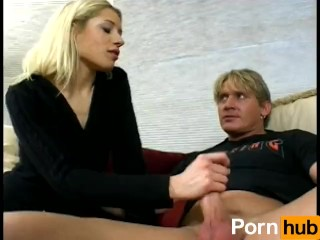 Sex-Ed Teachers In Heat 1 - Scene 4