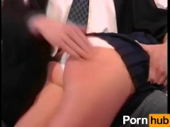 Spanking The Old Fashioned Way 2 - Scene 1