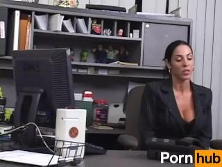 Milfs At Work - Scene 5