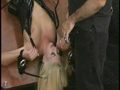 Bondage Blowjobs Vol 704 - Scene 3