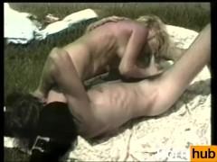 Public Sex 15 - Scene 6