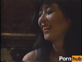 The Erotic World Of Linda Wong - Scene 2