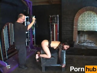 Painful Ordeal - Scene 3