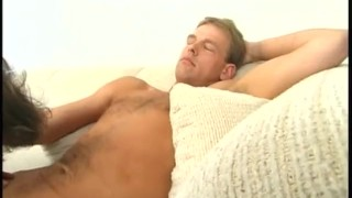 Preview 4 of Casting Couch 06 - Scene 2