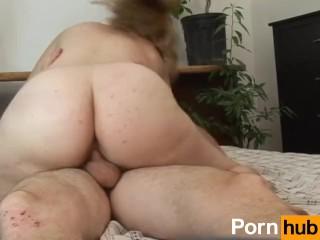 Big Girls Want It More 3 - Scene 4