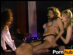 Leather Bound Dykes From Hell 2 - Scene 3