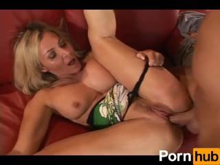 She Fucked The Landlord - Scene 4