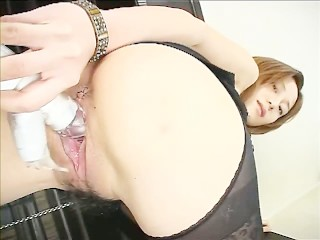 Kokeshi 7 - Scene 1