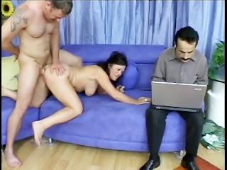Cuckold MILFs - Scene 2