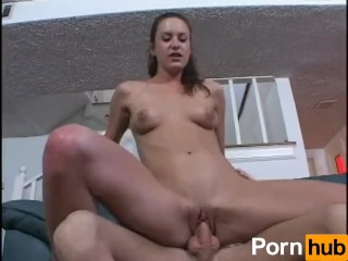 True College Girls - Scene 4