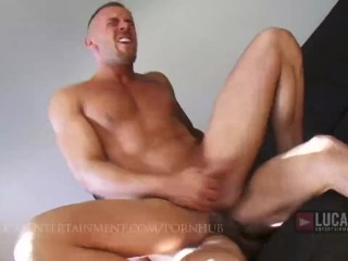 Tanned gym jock and hot arab fuck and suck!!!