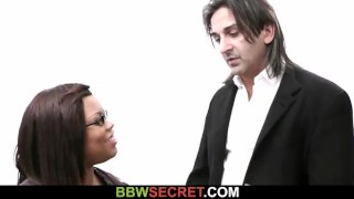 Married boss seduces his fat ebony secretary  big ass large breasts chunky bbw cuckold amateur cheat chubby fat busty big butt huge boob plump huge tits large ladies