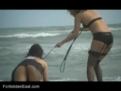 Uncensored Japanese Erotic Fetish Sex - Les Rave 2 (Pt 10)