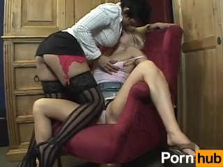 Her First Older Woman 3 - scene 4