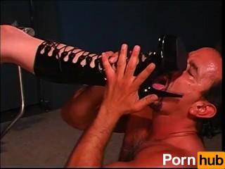 Desires Of A Dominatrix 4 - Scene 2
