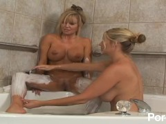 I Screwed My Stepsister Girlfriend - scene 2