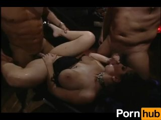 Some Like Em Big - Scene 3
